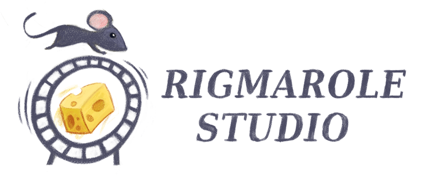 Rigmarole Blog